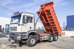 Камион MAN TGA 33.410 самосвал втора употреба