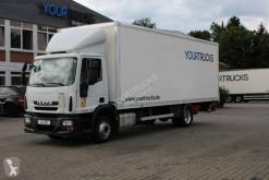 Camión furgón Iveco Eurocargo Iveco Eurocargo 120e 19 - Koffer + LBW