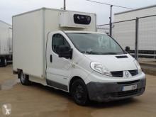 Camión frigorífico Renault Trafic L1H1 120 DCI