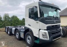 شاحنة Volvo FMX هيكل جديد