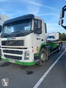 Камион мултилифт с кука Volvo FM12 420
