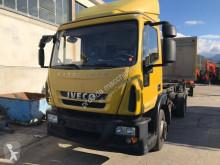 Caminhões chassis Iveco Eurocargo 120 E 28