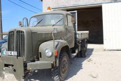Ciężarówka kolekcja Saurer