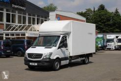 Mercedes Sprinter Mercedes-Benz Sprinter 314 EURO 6 Koffer fourgon utilitaire occasion