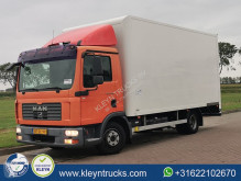 Ciężarówka MAN TGL 8.180 furgon używana