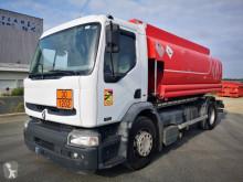 Камион цистерна петролни продукти Renault Premium 270 DCI