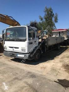 Камион платформа Renault Midlum 180