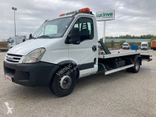 Камион Iveco Daily 65C15 пътна помощ втора употреба