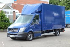 Fourgon utilitaire Mercedes Sprinter Mercedes-Benz Sprinter EURO 5 Koffer