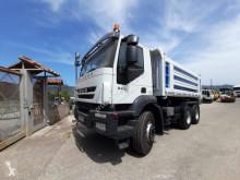 Iveco billenőkocsi teherautó Trakker 260 T 36