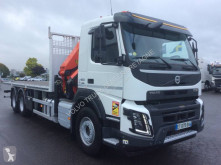 Caminhões estrado / caixa aberta estandar Volvo FM 410