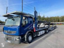 Камион автовоз Renault Premium 460 DXI
