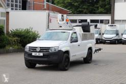Utilitaire nacelle Volkswagen Amarok Amarok 4x4 EURO 5 Hubarbeitsbühne