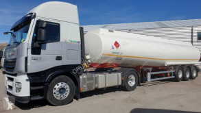 Caminhões cisterna Iveco Stralis 460