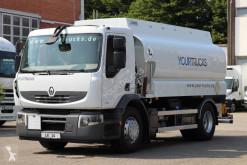 Camión cisterna hidrocarburos Renault Premium Renault Premium 270 Tankwagen Euro 5