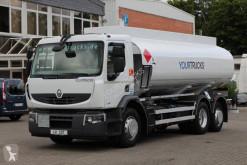 Ciężarówka cysterna do paliw Renault Premium Renault Premium 320 DXI Tankwagen Magya