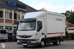 Camión Renault Midlum Renault Midlum Koffer furgón usado