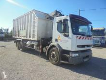 Camión volquete Renault Premium 340