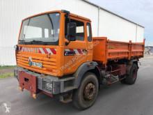 Renault tipper truck Gamme G 270 Maxter
