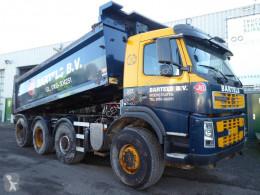 Ciężarówka wywrotka Terberg Volvo FM 2000 8 x 8, Hinten Mulde,