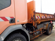 Caminhões basculante Renault Midlum 220 DCI