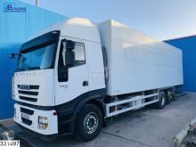 Camión furgón Iveco Stralis 420