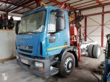 شاحنة هيكل Iveco Eurocargo 190 EL 28