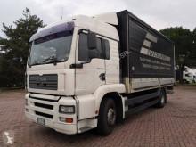 Camión MAN TGA 18.310 lonas deslizantes (PLFD) usado