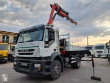 Caminhões Iveco Stralis AD 190 S 31 basculante usado