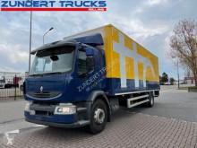 Caminhões 270 DCI furgão usado
