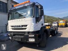 Camion châssis Iveco Trakker AT 260 T 45
