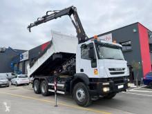 Camion Iveco Trakker AD 260 T 36 bi-benne occasion