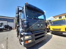 Camión MAN TGA 35.350 portamáquinas usado