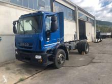 Камион шаси Iveco Eurocargo ML 190 EL 28