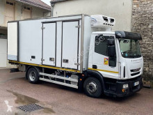 Camión Iveco Eurocargo 120 E 28 frigorífico usado