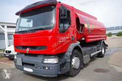 Камион цистерна Renault Premium 270