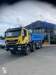 Ciężarówka Iveco Stralis X-Way wywrotka dwustronny wyładunek używana
