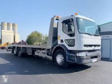 Камион превоз на строителна техника Renault Premium 320.26