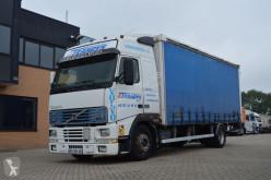 Camión lonas deslizantes (PLFD) Volvo FH12