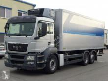 Camión frigorífico MAN TGS TGS 26.440*Euro5*TÜV*Supra850*lif