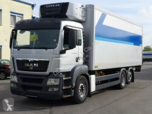 Camión frigorífico MAN TGS TGS26.440*Euro5*TÜV*Carrier Supra 950*Liftachse*