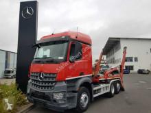Camión multivolquete Mercedes Arocs Arocs 2545L 6x2 Hyvalift NG2018TAXL Retarder ADR