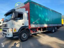 Caminhões Volvo FM12 400 cortinas deslizantes (plcd) usado