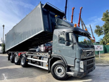 Caminhões Volvo FM 410 basculante usado