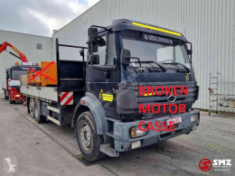 Ciężarówka platforma Mercedes SK 2634