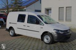 Volkswagen Caddy Caddy Maxi 1.4TGI EcoFuel Erdgas CNG Scheckheft fourgon utilitaire occasion