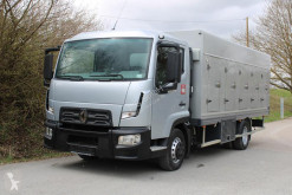 Ciężarówka Renault Gamme D Renault D 6.5 Euro 6 Org.109tkm ColdCar5+5 -33° chłodnia używana
