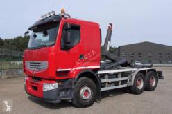 Ciężarówka Hakowiec Renault Premium Lander 460.26