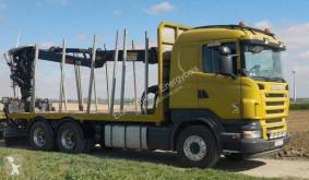 Camion grumier Scania R 480