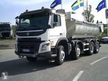 Ciężarówka Volvo FMX 460 wywrotka budowlana używana